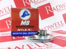 MB MANUFACTURING FPS2-25-3/4
