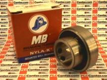 MB MANUFACTURING MSL16