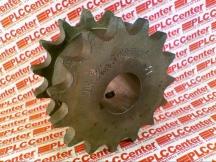 MARTIN SPROCKET & GEAR INC DS50A15H-1