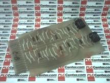 GETTYS MODICON 305-001-0005-C-8