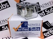 RADWELL VERIFIED SUBSTITUTE 5X817SUB