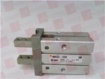 SMC MHZ2-20D