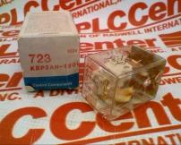 P&B KRP-3AH-120
