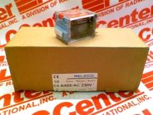 TURCK ELEKTRONIK C4-A40X/AC230V