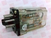AA ELECTRIC AAE-A201L-O