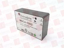 ASTRODYNE TDI MSCA-1503
