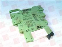 PHOENIX CONTACT PLC-RSC- 24DC/21