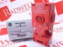 ALLEN BRADLEY 440G-S36003