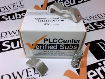 RADWELL VERIFIED SUBSTITUTE 55151670G4SUB