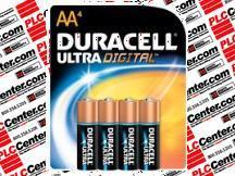 DURACELL MX2400B4Z