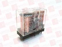 OMRON G2R-2-12DC