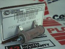 CONTROL TECHNIQUES 24009003