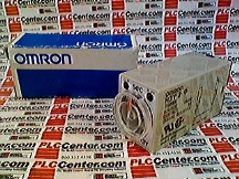OMRON H3Y-2-0-DC12-30S
