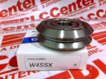 BISHOP WISECARVER W4SSX