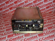 GENERAL ELECTRIC A06B-6050-H404