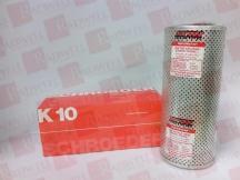 SCHROEDER K10