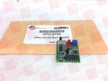 KMC CONTROLS HPO-6702
