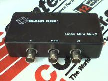 BLACK BOX CORP MX016A