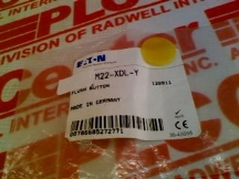 EATON CORPORATION M22XDLY