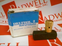 DELTROL FLUID PRODUCTS EF-20-S