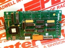 UNIVERSAL DYNAMICS PCB-138