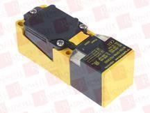 TURCK ELEKTRONIK BI15U-CP40-FDZ30X2