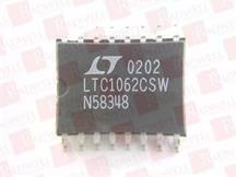 LINEAR SEMICONDUCTORS LTC1062CSW