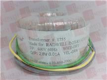 TOROID DT14504-19