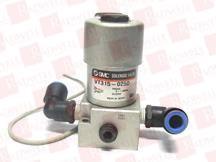 SMC VT315-025D