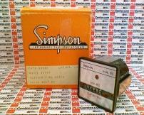 SIMPSON 109ET