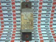 FEDERAL PACIFIC RFV-125