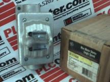 GENERAL ELECTRIC CR101-Y400H