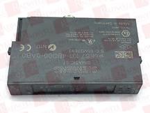 SIEMENS 6ES7131-4BD00-0AB0