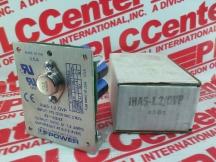 INTERNATIONAL POWER IHA5-1.2/OVP