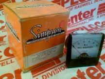 SIMPSON 1227