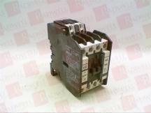 GENERAL ELECTRIC CA1F1-110V/50HZ-120V/60HZ