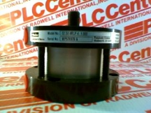 PARKER PNEUMATIC DIV 02.50-4RLP-4-1.000
