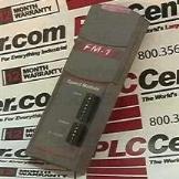 CONTROL TECHNIQUES FM-1