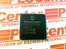 MICROCHIP TECHNOLOGY INC PIC24FJ256GA110-I/PT