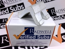 RADWELL VERIFIED SUBSTITUTE ZC260SUB