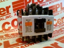 FUJI ELECTRIC 4NC0H0102