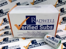 RADWELL VERIFIED SUBSTITUTE BNL10000SUB