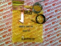 SCHNEIDER ELECTRIC 30007-592-50