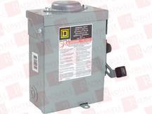 SCHNEIDER ELECTRIC DU221RB