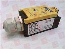 SICK OPTIC ELECTRONIC I10A203