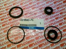 SMC CG1WN40-PS