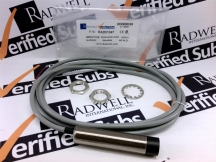 RADWELL VERIFIED SUBSTITUTE 871TG8B18SUB