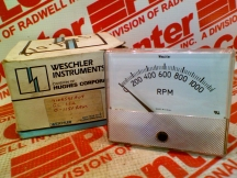 WESCHLER 716B595A09