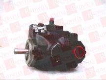 HYDRAULIC PUMPS DIVISION PVP16204R26A1MP12-