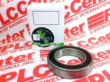 SKF 6011-2RS-C3